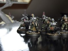[WH40K] The Anphelion Project - 99th Drop Regiment [CC Squad und Gruppenbild done!] - Seite 12