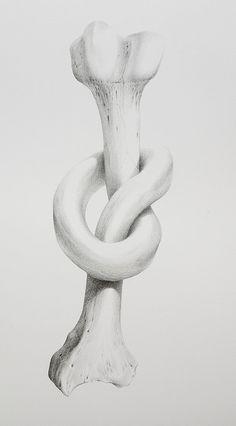 Jonathan Zawada - Bone Tie