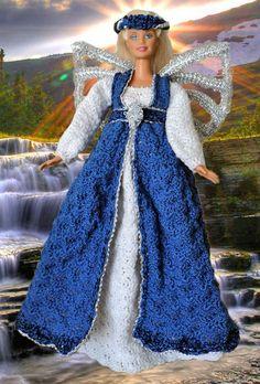 Gaylee's Dollhouse - Renaissance Angel