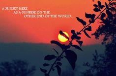 Infinite Beauty!! #beauty #sunset #travel #quote #lp #ttot #skyline #nature #wild #INFINITE #perfect #photography