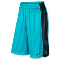 #Nike Elite Kentucky Basketball Shorts| Gamma Blue/Black Go get yours >>> via #FullPiso fullpiso.blogspot.com
