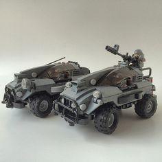 LUV Mk III | by Moctopus