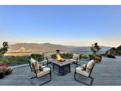 Los Gatos Mountains Home ~ What a VIEW*