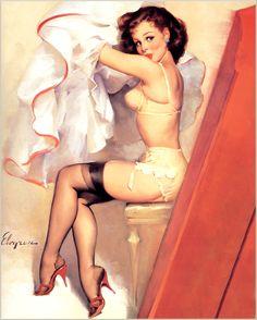 Olá, Amores! Hoje trouxe para vocês um modelo de convite Pin-Up para ser utilizado no Chá de Lingerie . Pin-up é uma modelo com muit...
