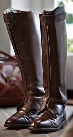 Asprey riding boot ... Via Becky Lant on pinterest