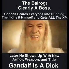 lol Oh dear :p