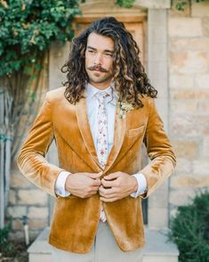 A big question we're always aske is how to to know if your groom suit fits properly. So today we're partnering with Stitch & Tie to share all the deets! Dream Wedding Dresses, Wedding Suits, Wedding Attire, Bridal Dresses, Bridesmaid Dresses, Bridal Bouquets, Forest Wedding, Boho Wedding, Wedding Day