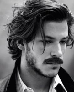 Hairstyles men medium waves mid length Ideas – Men's Hairstyles and Beard Models Medium Length Hair Men, Mens Medium Length Hairstyles, Medium Hair Cuts, Long Hair Cuts, Cool Hairstyles, Black Hairstyles, Medium Hair Styles Men, 2014 Hairstyles, Pinterest Hairstyles