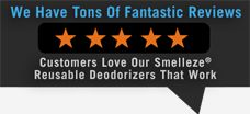 Lab Smell Removal Deodorizer Cleans Air | Eliminate Lab Odor Without Chemicals