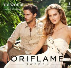 Catálogo produtos Oriflame:  www.sonhar.pt