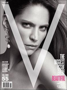Frankie Rayder - V Magazine [United States] (September 2008)