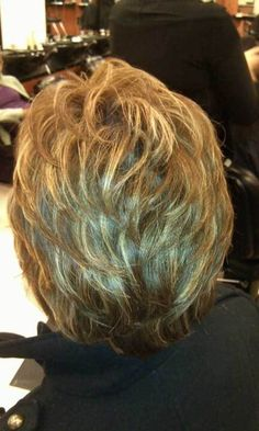 Best Short Layered Haircuts for Women Over 50 – The UnderCut - - Short-Layered-Hai._ Best Short Layered Haircuts for Women Over 50 . Layered Haircuts For Women, Popular Short Haircuts, Short Hairstyles For Women, Short Layered Hairstyles, Pretty Hairstyles, Feathered Hairstyles, Latest Hairstyles, Medium Hair Styles, Curly Hair Styles