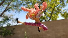 Image result for one piece scultures flamingo