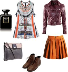 """Untitled #124"" by jasperstate on Polyvore"