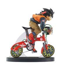 DESKTOP REAL McCOY Dragon Ball Z Son Goku Riding a bike! Ver.2.5 figure / model! http://www.cdjapan.co.jp/aff/click.cgi/PytJTGW7Lok/586/A505690/product%2FNEOGDS-132755
