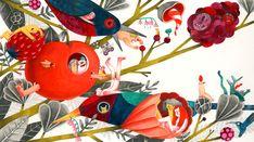 Marion Arbona Illustration
