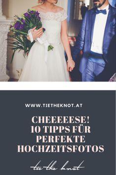 10 Tipps für perfekte Hochzeitsfotos Wedding Pics, Wedding Dresses, Mermaid Wedding, Real Weddings, One Shoulder Wedding Dress, Tricks, Party Party, Ideas, Inspiration