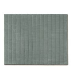 Upholstered padded bedhead featuring a vertical design in luxurious chenille fabric. A wall bracket comes with Bedhead to secure to wall. Saag, Bedroom Wardrobe, Chenille Fabric, My Furniture, Wall Brackets, Bed Head, Bookshelves, Bedroom Decor, Bedroom Ideas