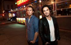 Ylvis in NY!! (Ylvis's Unlikely Hit Started as a Joke - NYTimes.com)