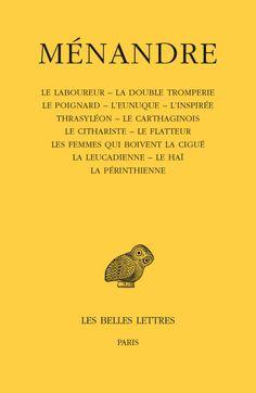 Tome III. Le laboureur - La double tromperie - Le poignard - L'eunuque
