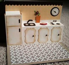 kitchen card - wow