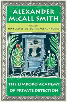 Another winner from Alexander McCall Smith.