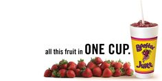 Booster Juice~ Juice, Strawberry, Snacks, Fruit, Gallery, Image, Food, Products, Juicing