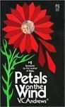 Petals on the Wind, V. C. Andrews, 0671729470, Book, Acceptable