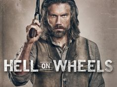 "Amazon.com: Hell On Wheels: Season 2, Episode 8 ""The Lord's Day"": Amazon Instant Video"