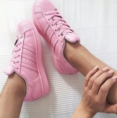 Obsession Adidas supercolor