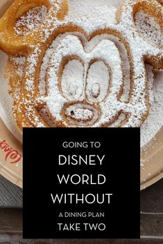 Disney World without a dining plan. Those words just really taste bad. We understand and we get it, but it still isn't a pretty picture. Dining is expensive at the parks and the Disney dining plans help us to save money. Which in turn means if we save money on dining, we can spend it on trading pins and other essentials! We are here to help.#WALTEXPRESS #DISNEYWORLD #DISNEYWORLDDINING DISNEY WORLD WITHOUT Disney World Shows, Disney World Rides, Disney World Tips And Tricks, Disney World Vacation, Dining At Disney World, Disney Dining Tips, Disney Destinations, Disney World Resorts, Downtown Disney