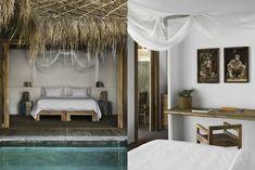 Slow Private Pool Villas \ Gili Trawangan, Inodnesia \ www.theperfecthideaway.com