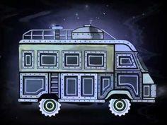 afrique 3d trailer 2