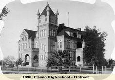 1896 Fresno High