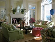 The Glam Pad: Susan Kroeger Ltd & The 2013 Lake Forest Showhouse & Garden