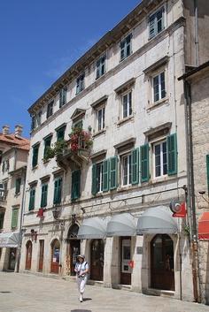 Kotor, Montenegro (Crna Gora)