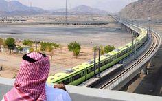 راولاکوٹ(سٹیٹ ویوز) بیسان تخیفہ حجاذ ریلوے منصوبہ سی پیک کی اہمیت کم کرنے کے لیے ہے. پاکستان کو عرب ممالک کو اسرائیلی سازشوں اور پسِ پردہ حقائق سے آگاہ کرنا ہو گا حجاز ریلوے کے نام پرعرب ممالک کے مذہبی جذبات سے فائدہ اٹھانے کی کوشش کی جا رہی ہے مگر حجاز ریلوے عربوں کے لیے اسی طرح ہو گا جس طرح مصر کے