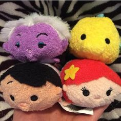 Disney store tsum tsum release for May 2015