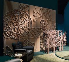 Коллекции Ферруччо Лавиани Gothik для Fratelli Boffi: фото предметов интерьера | AD Magazine