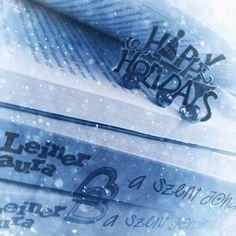 SzJG  | via Facebook #reading -  #christmas  szent johanna gimi,  #snow  #book,  #holidays -  #könyv