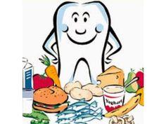 Eat Healthy To Keep Your Teeth Healthy