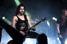 My Muse, Death Metal, Metal Bands, Concert, Metal Music Bands, Concerts