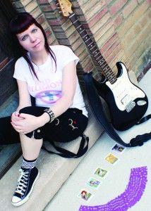 Punk Rock Psychic