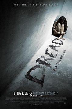 Dread 2009