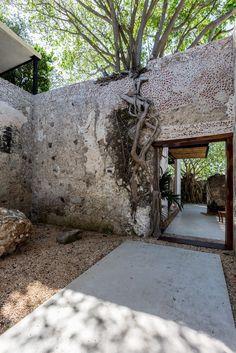 Galería de Hacienda Niop / R79 + AS Arquitectura - 32