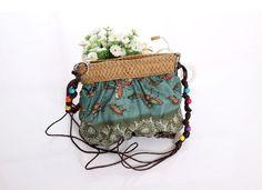 Rustic Bohemian Bag