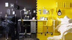 Best bureaux images command centers home office
