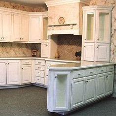32 best kitchen cabinet tile ideas images home depot kitchen rh pinterest com