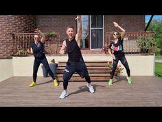 Zumba Routines, Arthritis Exercises, Aerobics Workout, Comebacks, Health Fitness, Yoga, Sport, Dance Workouts, Youtube
