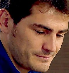 Filmato su real madrid rmedit iker casillas erika yomira im so sorry that this club is treating you this way youdeserveso much better via diggita #RealMadrid